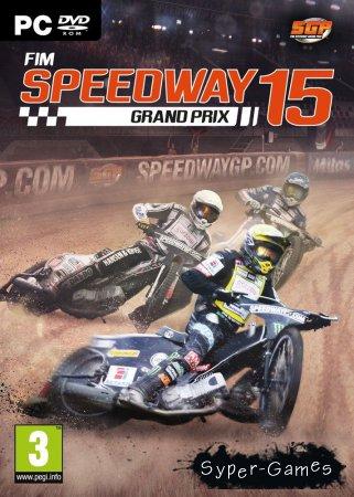 FIM Speedway Grand Prix 15 (2015/ENG/POL)