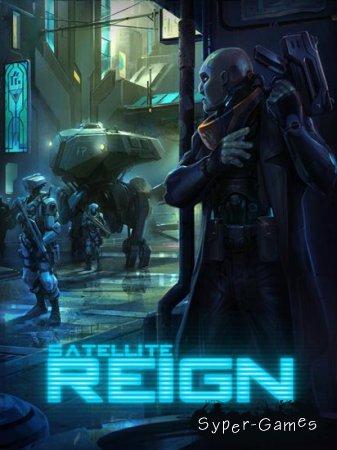Satellite Reign (2015/RUS/ENG/MULTI7)