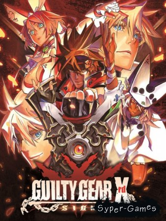 Guilty Gear Xrd -SIGN- (2015/ENG/MULTi5)