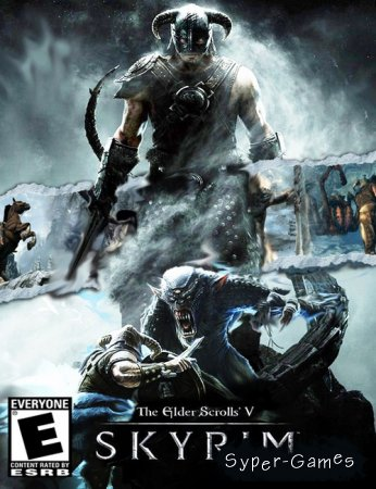 The Elder Scrolls V: Skyrim Association 2015 (2015/RUS/MOD/RePack)