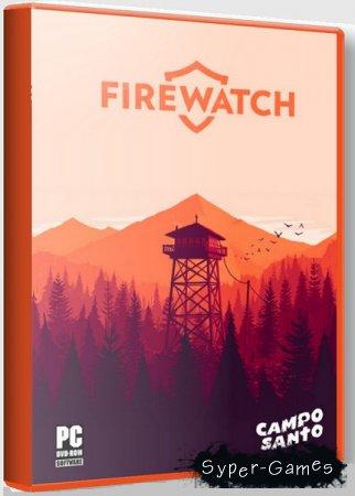 Firewatch (2016/RUS/ENG)