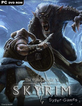 The Elder Scrolls V: Skyrim - Association [v1.5.5 FINAL] (2015/RUS/PC)