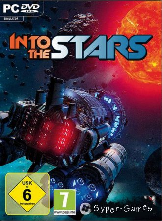 Into the Stars (2016/RUS/ENG/Multi3)