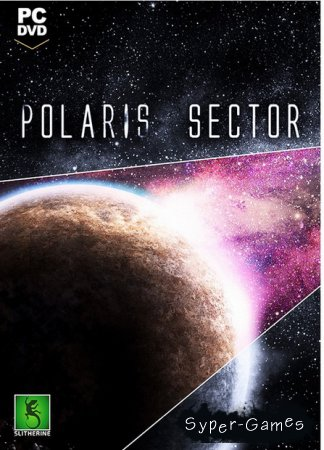 Polaris Sector (2016/RUS/ENG/MULTi3/License)