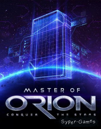 Master of Orion: Conquer the Stars (2016/RUS/ENG/License)