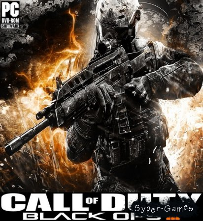 Call of Duty: Black Ops 3. Digital Deluxe Edition [v.59.4.12.6.0 + All DLC] (2015/RUS/ENG/RePack)