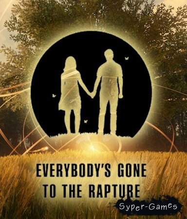 Everybody's Gone to the Rapture (2016/RUS/ENG/Multi/License)