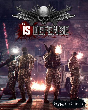 IS Defense (2016/ENG/License)