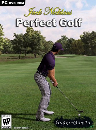 Jack Nicklaus Perfect Golf (2016/ENG/License)