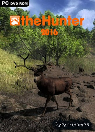 the Hunter (2013-2016/RUS/ENG/License) Online