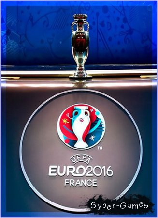 UEFA EURO 2016 FRANCE (Konami Digital Entertainment) (2016/ENG/L) - TINYISO
