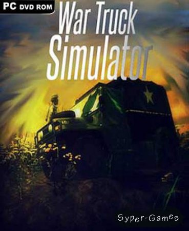 War Truck Simulator (2016/RUS/ENG/Multi5/L)