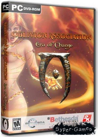 Oblivion Association: Era of Change (2016/RUS/Mod Rubicon)