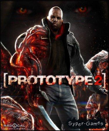 Prototype 2 (2012/RUS/RePack by =nemos=)