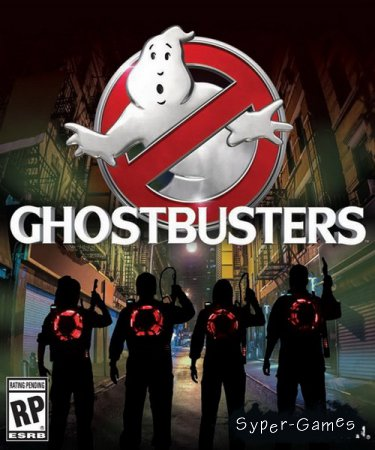 Ghostbusters (2016/ENG/License)
