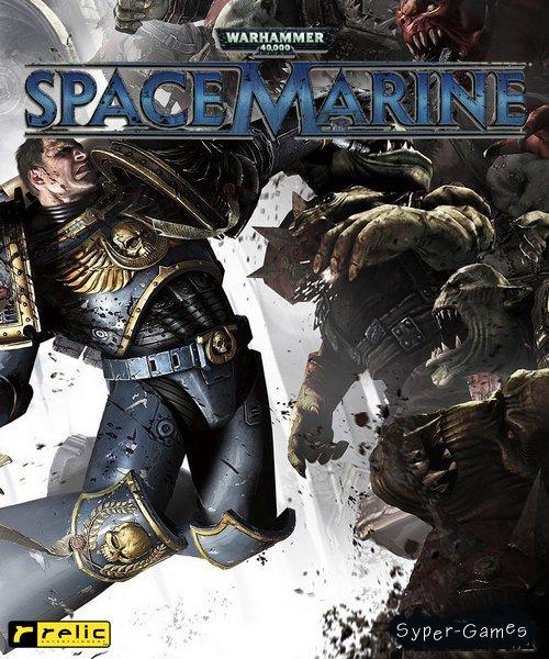 warhammer компьютерные игры