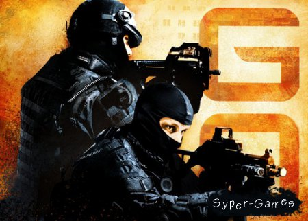 Counter-Strike: Global Offensive v1.35.4.4 (2016/RUS/Eng/MULTi/P)
