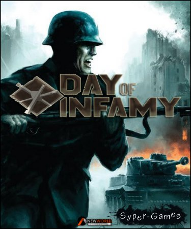 Day of Infamy (2016/ENG/RePack Other s)