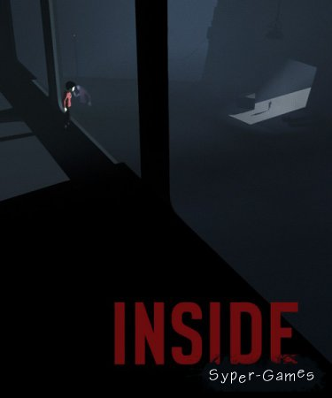 Inside (2016/RUS/ENG/License)