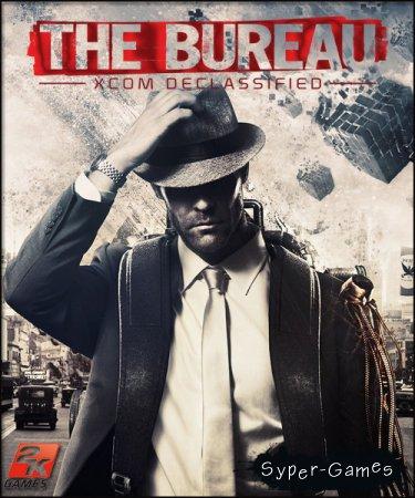 The Bureau: XCOM Declassified (2013/RUS/ENG/License PROPHET)