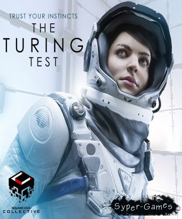 The Turing Test (2016/ENG/License)