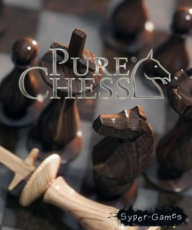 Pure Chess Grandmaster Edition (2016/RUS/Multi/License)