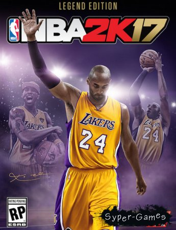 NBA 2K17 (2016/ENG/License)