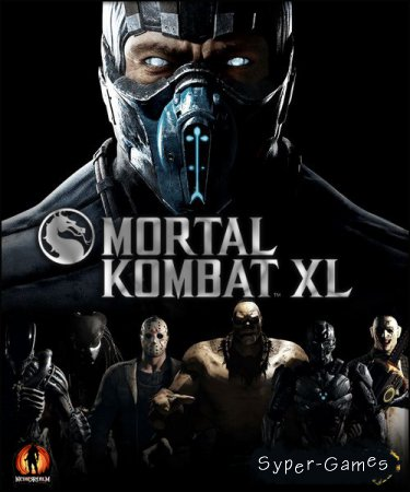 Mortal Kombat XL Premium Edition (2016/RUS/ENG/RePack by MAXAGENT)