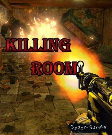 Killing Room (2016/RUS/ENG/License)