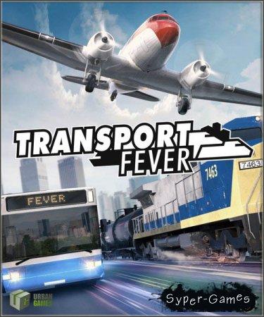 Transport Fever (2016/RUS/ENG/License)