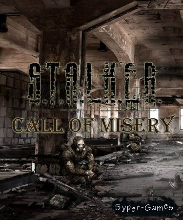 S.T.A.L.K.E.R.: Call of Misery (2016/RUS/RePack by SeregA-Lus)