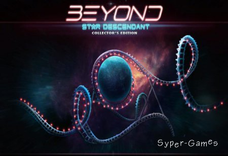 Beyond 2: Star Descendent Collectors Edition (2016/ENG)