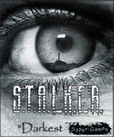 S.T.A.L.K.E.R. Shadow of Chernobyl - Darkest Time (2016/RUS/Mod/RePack)