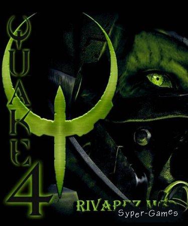 Quake 4 - Rivarez Mod (2016/RUS/Mod/Repack)