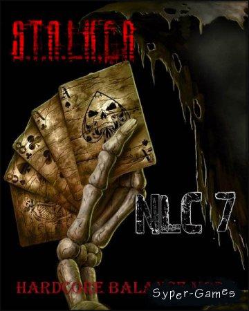 S.T.A.L.K.E.R. Shadow of Chernobyl - NLC 7 Hardcore Balance Mode (2016/RUS/Mod/RePack)