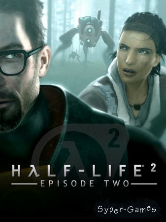 Half-Life 2 Episode Two (2007/RUS/RePack)