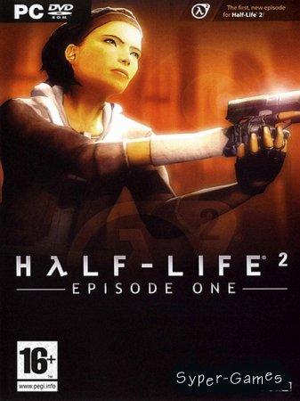 Half-Life 2: Episode One (2006/RUS/RePack)