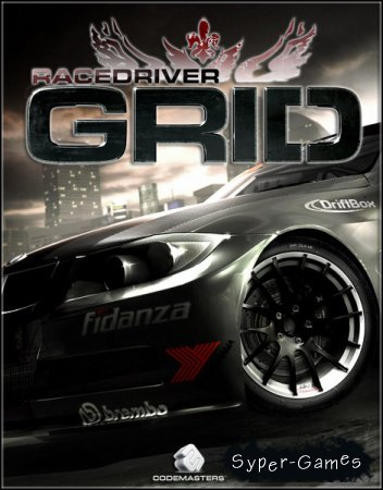 Race Driver GRID (2008/RUS/ENG/Repack Other s)
