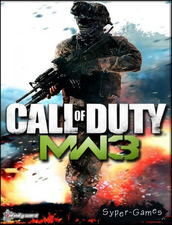 Call of Duty: Modern Warfare 3 (2011/RUS/RePack by =nemos=)