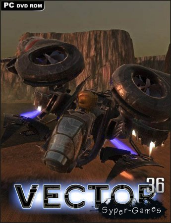 Vector 36 (2017/ENG/License)