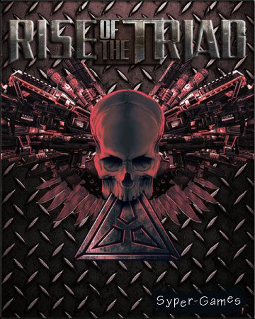 Rise of the Triad - DOOM Edition (2013-2016/ENG/License)