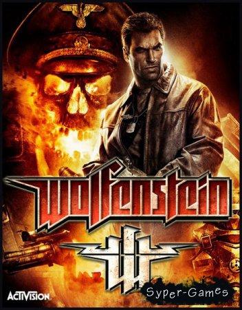 Wolfenstein (2009/RUS/ENG/RePack R.G. Catalyst)