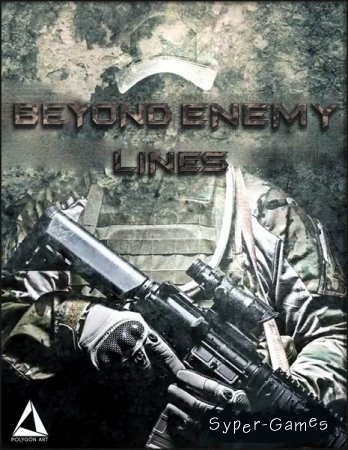 Beyond Enemy Lines (2017/ENG/License)