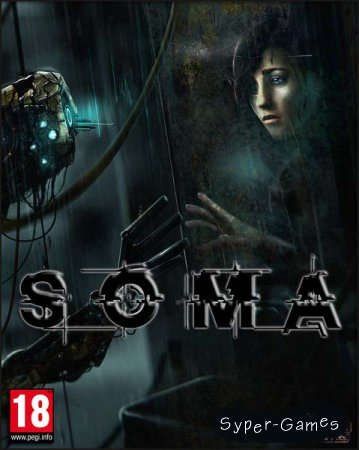SOMA (2015/RUS/ENG/RePack by =nemos=)