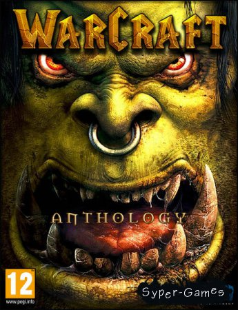 WarCraft - Anthology (1995-2003/RUS/ENG/RePack by R.G. Catalyst)