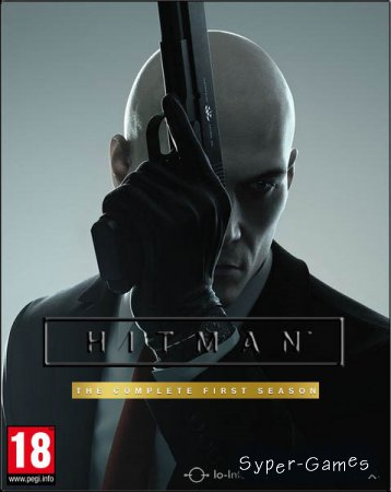 Hitman. The Complete First Season (2016/RUS/ENG/RePack by SEYTER)