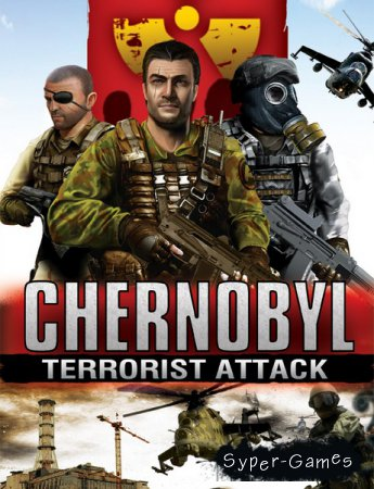 Chernobyl: Terrorist Attack (2017/ENG/License)
