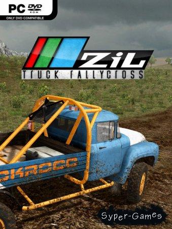 ZiL Truck RallyCross (2017/ENG/License)