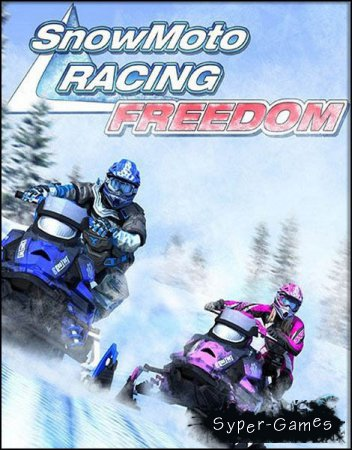 Snow Moto Racing Freedom (2017/RUS/ENG/RePack by qoob)