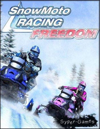 Snow Moto Racing Freedom (2017/RUS/ENG/RePack by qoob)